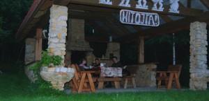 Wieczory przy grillu