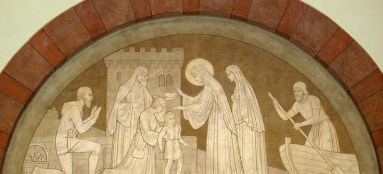 Wiosenny detoks wg Świętej Hildegardy z Bingen!