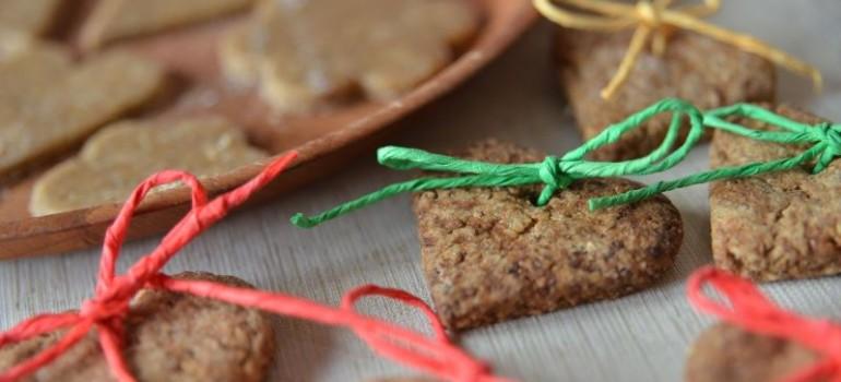 Na stres – najlepsze Hildegardowe ciasteczka !