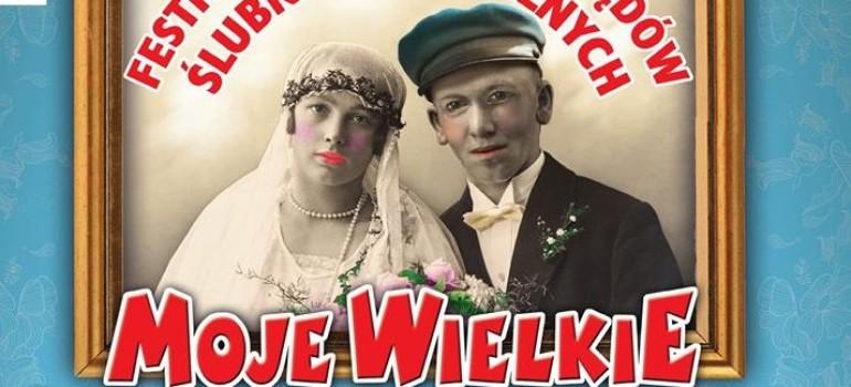 Moje wielkie, polskie wesele – super impreza po sąsiedzku!