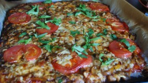 leśna pizza