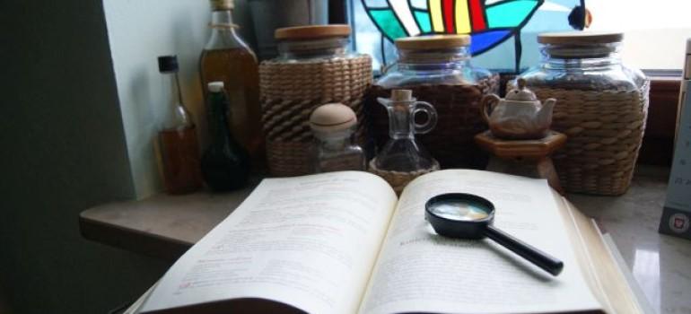 Eliksir z języcznika wg św.Hildegardy z Bingen – genialny środek leczniczydla kobiet