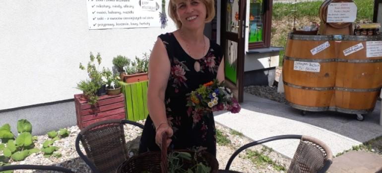 Polskie tradycje w Oazie Zdrowia – wianki z ziół na Oktawę