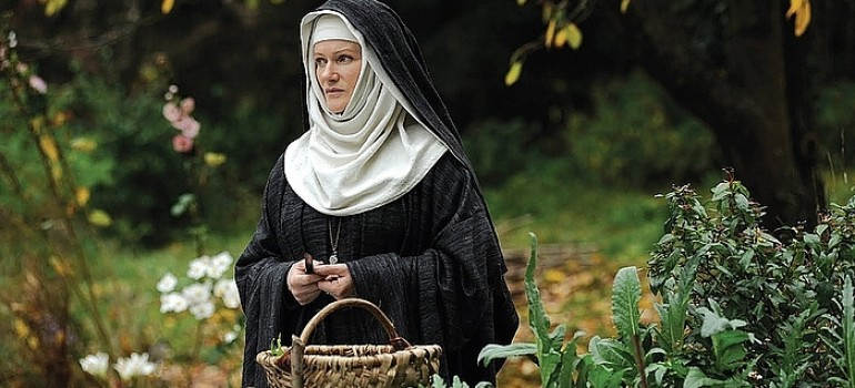 Św.Hildegarda o chorobach i zdrowiu